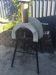 Pizza oven Adamstown Newcastle Area Preview