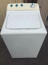 Simpson 5.5kg Washing Machine Plumpton Blacktown Area Preview