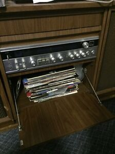 Sharp Golden Sound Stereo & record player Telarah Maitland Area Preview