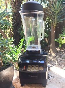 Optimum Froothie 9200 Blender Manly West Brisbane South East Preview