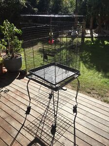 Bird cage Mango Hill Pine Rivers Area Preview