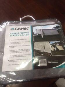 camec privacy Screen caravan Monash Tuggeranong Preview