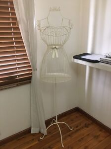 Vintage Wire Mannequin Fairfield Fairfield Area Preview