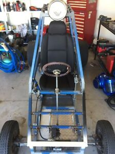 Off road buggy/go kart Shellharbour Shellharbour Area Preview