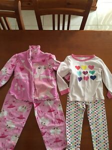 Size 3 girls clothes Beresfield Newcastle Area Preview