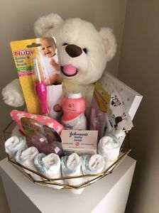 Gift Hamper For Baby Girl Kellyville The Hills District Preview