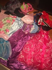 Big bag of dress-ups Adamstown Heights Newcastle Area Preview