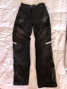 Size 50 Good condition BMW motorrad comfortshell bike pants Mansfield Brisbane South East Preview