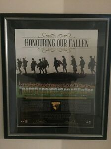Hawthorn Hawks - Honouring Our Fallen Canning Vale Canning Area Preview