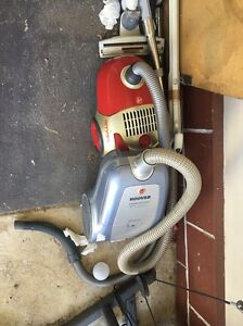 Hoover Vacuum Perth Perth City Area Preview