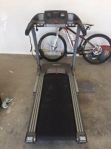 Treadmill Jackass Flat Bendigo City Preview