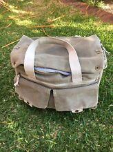 Bicycle Basket / Bag Mayfield West Newcastle Area Preview