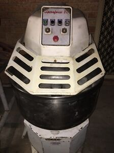 SM80 Dough Mixer Maddington Gosnells Area Preview