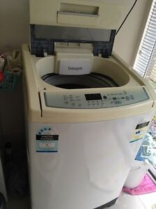 Samsung 7kg Washing Machine East Cannington Canning Area Preview