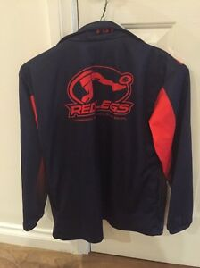 Norwood footy jacket Brooklyn Park West Torrens Area Preview