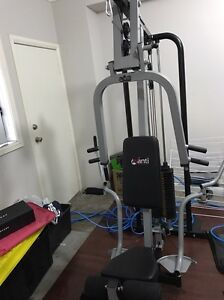 Avanti gym set brand new Rooty Hill Blacktown Area Preview