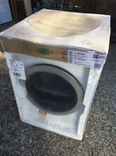 BNIB Bosch 7kg heat pump cloth dryer rrp$2899 2 years warranty Epping Ryde Area Preview