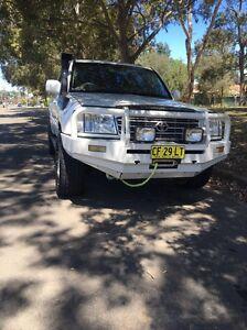 Toyota landcruiser South Wentworthville Parramatta Area Preview