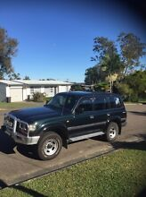 Landcruiser 80 series auto MUST SELL MAKE OFFER Toukley Wyong Area Preview