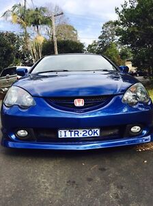 Dc5r 161kw for sale Castle Hill The Hills District Preview
