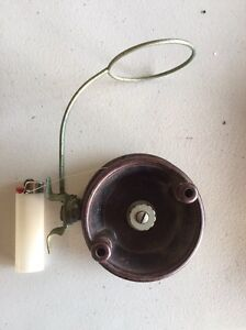 Vintage Bakelite Alpha Fishing Reel Gulliver Townsville City Preview
