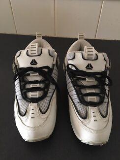 Axion Aries Guy Mariano  - Rare Skate Shoe