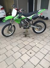 Kx 85 Landsdale Wanneroo Area Preview