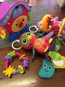 Infant toy bundle Kyabram Campaspe Area Preview