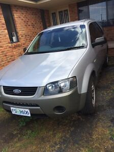 Sx Ford Territory 7 seater Sorell Sorell Area Preview