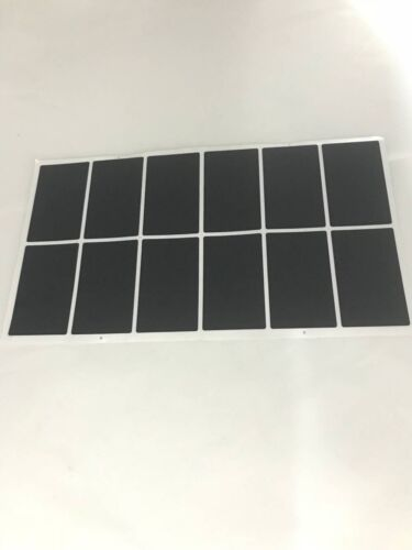4PC Touchpad Sticker Replace for Lenovo IBM Thinkpad T410 T410I T410S T400S T420
