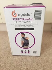 Ergo Performance Baby Carrier Beaumaris Bayside Area Preview