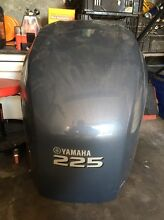 Yamaha f225 cowling Wembley Cambridge Area Preview
