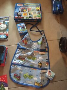 Thomas the Tank Engine pack Pimpama Gold Coast North Preview