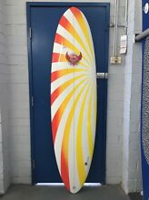 6'8 Mini Mals Surfboards North Manly Manly Area Preview