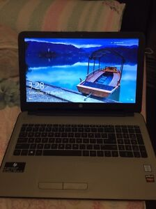"""15"""" hp notebook Lalor Whittlesea Area Preview"""