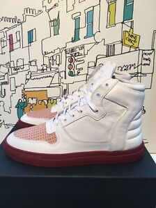 Brand new FILLING PIECES-HIGH TOP TRANSFORMED NUDE BLADEUX WHITE Brighton Bayside Area Preview