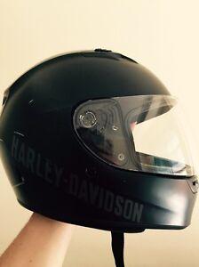 Harley Davidson helmet Neutral Bay North Sydney Area Preview