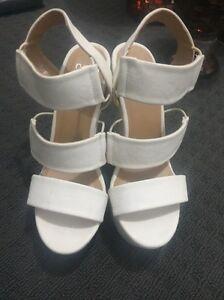 Womens size 7 novo shoes Marangaroo Wanneroo Area Preview
