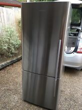 Fisher and paykel 442L fridge freezer as new condition 1 yr old Epping Ryde Area Preview