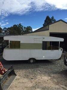Caravan Vacy Dungog Area Preview