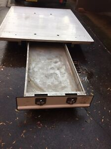 Trundle tray alloy the tray Five Dock Canada Bay Area Preview