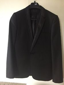 Men's Yd suit jacket (38/M) and vest (M) Kambah Tuggeranong Preview