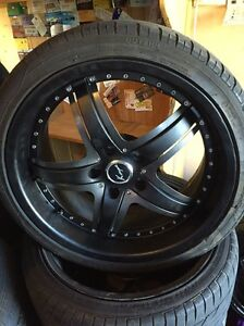 """19"""" holden 5 120 commodore wheels ve vz Vy vt vf vx rims BMW Waterford Logan Area Preview"""