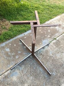 Commercial table base Angle Park Port Adelaide Area Preview