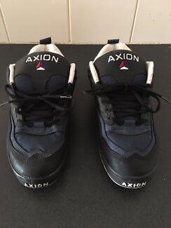 Axion Rare Skate Shoe Sample