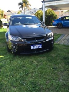 Holden maloo Belmont Belmont Area Preview