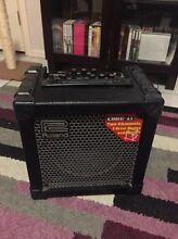 Roland amp  cube-15 Narellan Vale Camden Area Preview