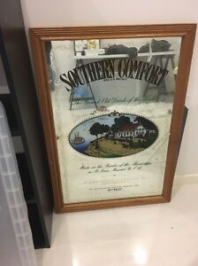 Southern comfort mirror Norman Park Brisbane South East Preview