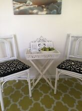 Table and chairs set Chelmer Brisbane South West Preview