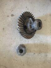 Commodore mini spool and diff centre Ellenbrook Swan Area Preview